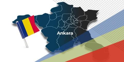 Çad Büyükelçiliği Ankara