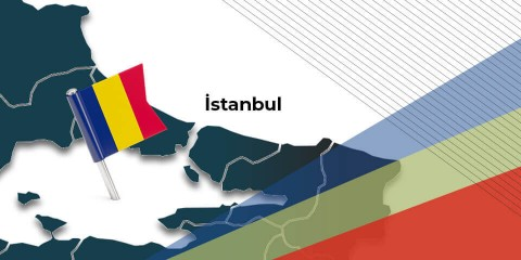 Çad Fahri Konsolosluğu İstanbul