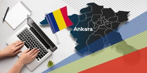 Çad Fahri Konsolosluğu Ankara