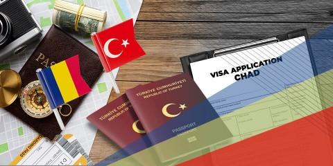 Türkiye Vizesi, İkamet ve Çalışma İzni